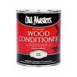 Old Masters Stain Controller (Wood Conditioner) Quart