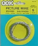 OOK Braided Picture Wire