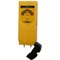 SONIN 4-In-1 Multi Function Moisture Detector