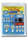 OOK Valu-Pak Professional Picture Hanging Kit 50918