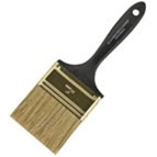 Wooster Painter's Choice™ White Bristle Brush