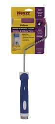 "Whizz 4"" Velour Tool & Refill"