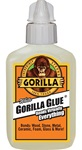 Gorilla Glue White 2 Oz 5201207