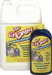 WP Chomp Super Concentrate Wallpaper Stripper