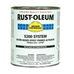Rust-Oleum High Performance 5300 System Water-Based Epoxy Primer Activator Quart 5303502