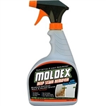 Moldex Deep Stain Remover 32 Oz Spray 5310
