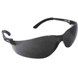 SAS Safety Corp NSX Turbo Safety Glasses - Black 5331