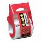 3M Scotch Strapping Tape 53722