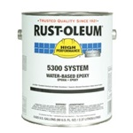 Rust-Oleum High Performance 5300 System Water-Based Epoxy