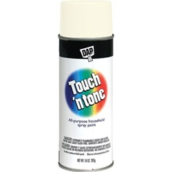 Derusto 10 Oz Touch 'n Tone Spray Paint