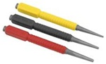 Stanley 3 Pc Cushion Grip Nail Set 58-930