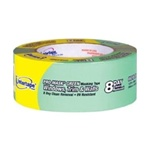 Intertape PRO-MASK Green 8-Day Masking Tape