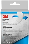 3M Replacement Particulate Filter 6-Pack 5P71P6