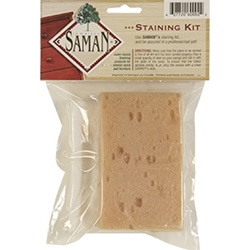 SamaN Basic Staining Kit 60-002