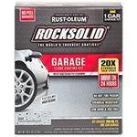 Rust-Oleum RockSolid Polycuramine® Garage Floor Coating Kit - 1 Car