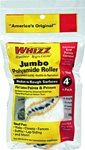 Whizz Jumbo Gold Stripe Roller Covers Single Pack