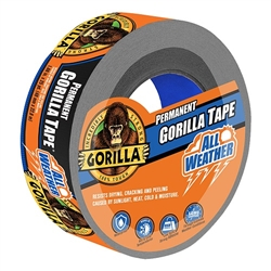 Gorilla All Weather Tape 25 Yards 6009002