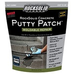 Rust-Oleum RockSolid Putty Patch 3 Lbs 60627