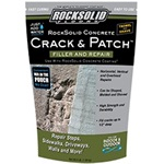 Rust-Oleum RockSolid Crack and Patch 3 Lbs 60629