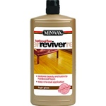 Minwax Hardwood Floor Reviver Quart