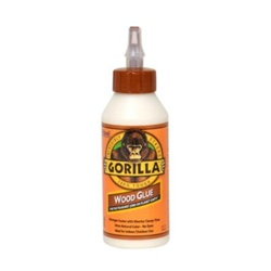 Gorilla Wood Glue 8oz