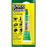 Devcon 1 Oz Duco Household Cement 62435