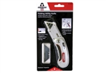American Line Folding Utility Knife with 6 Blades 65-0203