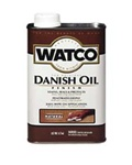 WATCO Danish Oil Quart