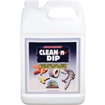Back To Nature Clean N Dip Spray Gun & Parts Cleaner Concentrate Gallon 655G1