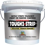 Back To Nature Tough2-Strip Industrial Strength Remover Gallon 10901