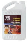 Absolute Coatings Poly Care Hardwood & Laminate Floor Cleaner