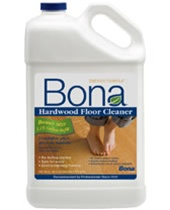 Bona Hardwood Floor Cleaner 160 oz