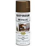 Rust-Oleum Stops Rust Metallic Spray