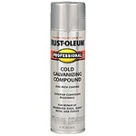 Rust-Oleum Professional Cold Galvanizing Compound Spray 7585838