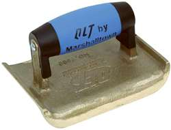 QLT by Marshalltown Bronze Edger