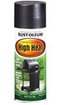 Rust-Oleum High Heat Spray
