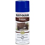 Rust-Oleum Stops Rust Satin Enamel Spray