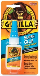 Gorilla Super Glue 15g