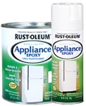 Rust-Oleum Appliance Epoxy Spray