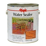 Majic Water Sealer