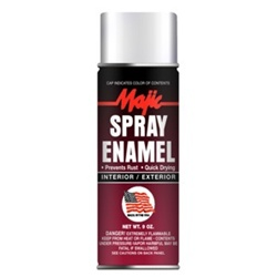 Majic Spray Enamel