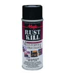 Majic 12 Oz Rust Kill Spray Paint
