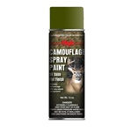 Majic Camouflage Spray Paint