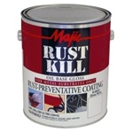 Majic Rust Kill Gloss Enamel