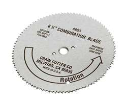 Marshalltown Crain® Super Saw Fine Cut Combination Blade 803SB