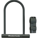 Master Lock U Bar Bike Lock 8184D