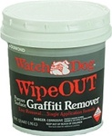 Dumond Watch Dog WipeOut Graffiti Remover
