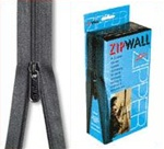 ZipWall® Job Site Enclosure Zipper AZ2