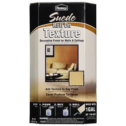 Homax Suede Roll-On Paint Texture 8424