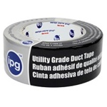 "Intertape 2"" X 60 Yds Utility Grade Duct Tape 88000"